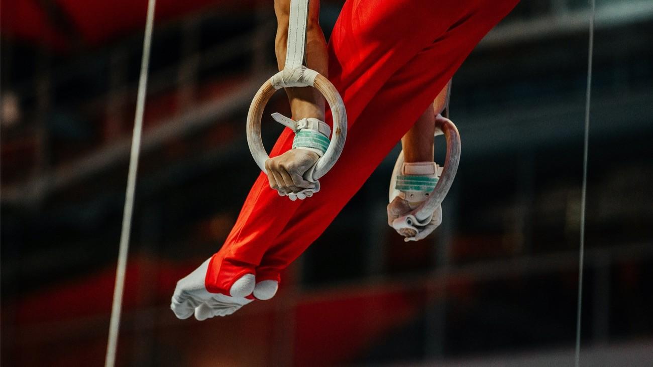 gymnastique Suède