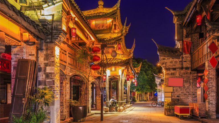 chengdu chine