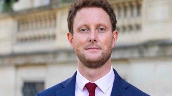 Clément Beaune, secrétaire d'État chargé des affaires européennes, fait son coming out gay
