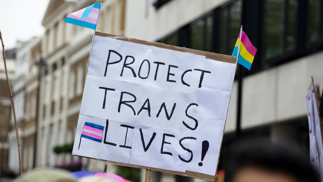 enfants trans royaume-uni