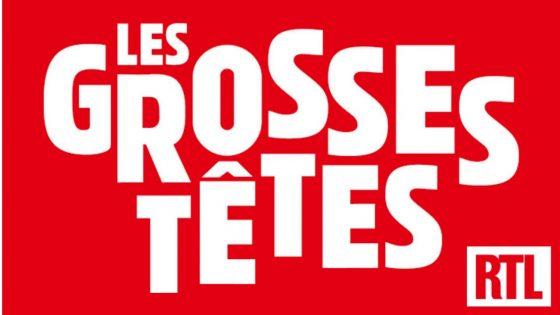 «Les Grosses Têtes» de RTL: l'AJL relève en moyenne «19 propos discriminants» par émission