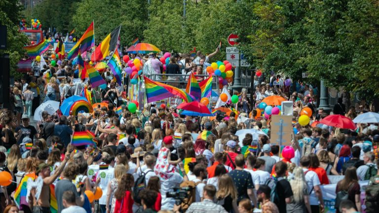 lituanie vilnius pride