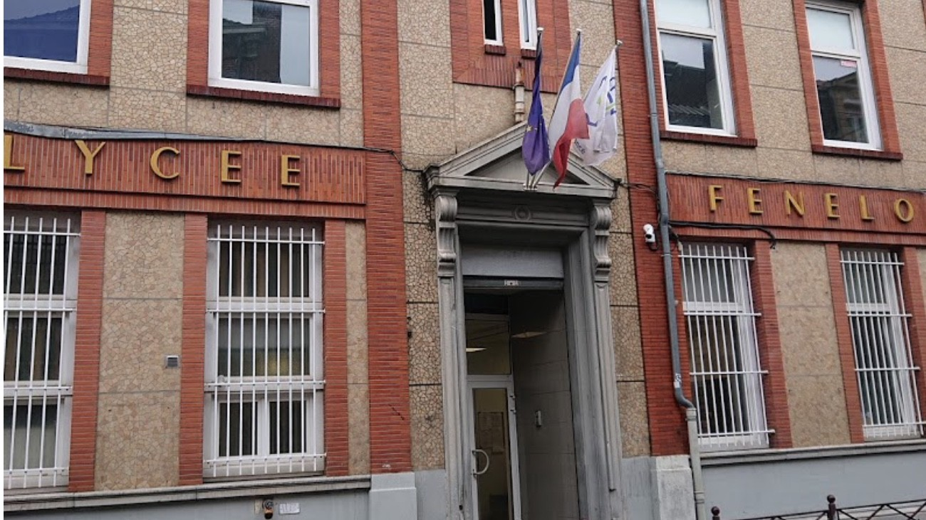 suicide d'une lycéenne trans à Lille