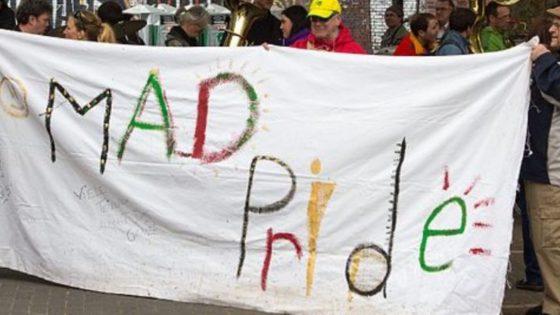 Mad Prides 2/2: l'héritage des «survivants de la psychiatrie» au croisement des luttes queer françaises