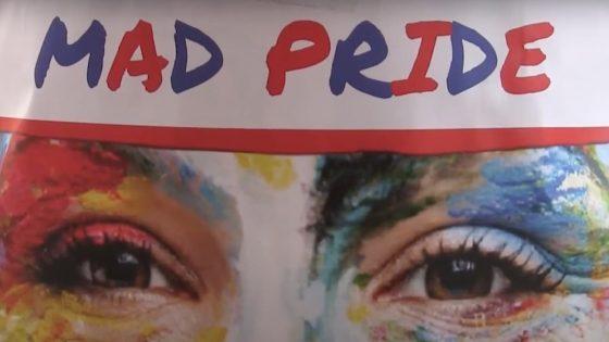 Mad Prides (1/2): Des «survivant.es de la psychiatrie» fièr.es et libres