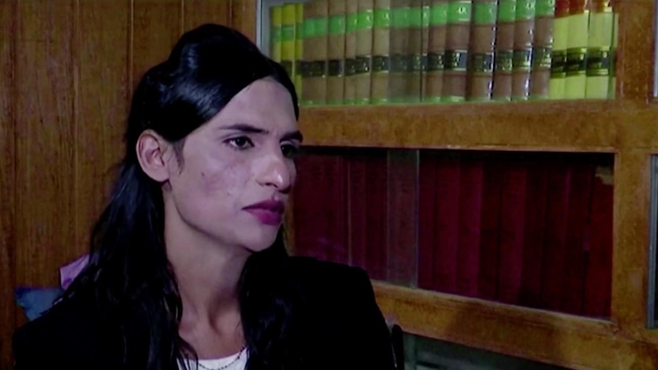 Nisha Rao pakistan