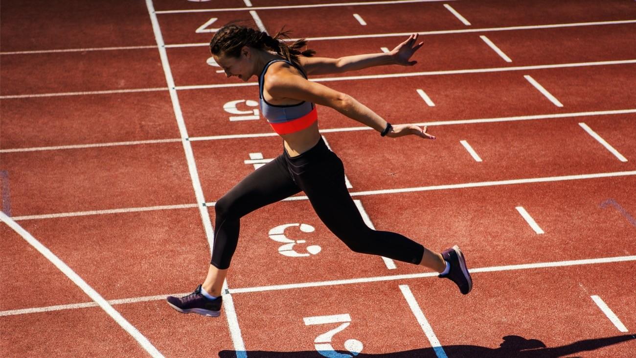 femmes trans sport États-Unis