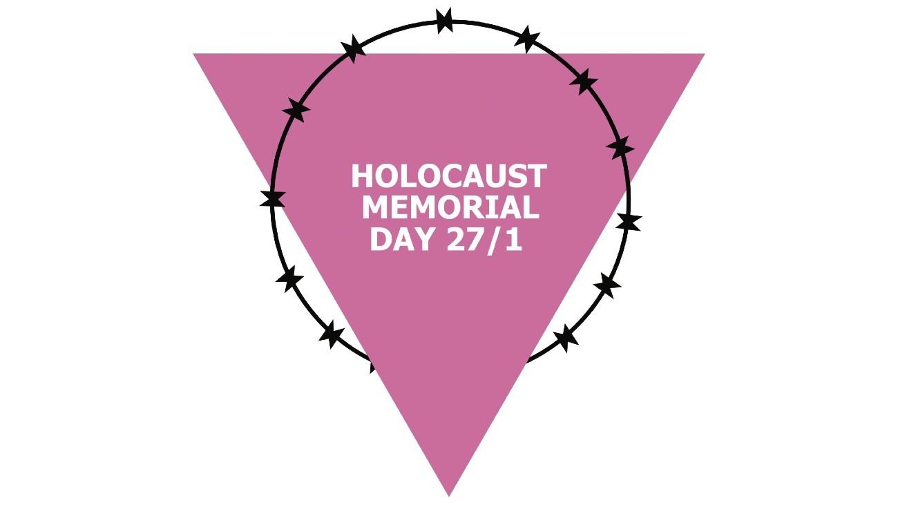 holocauste journée mémoire