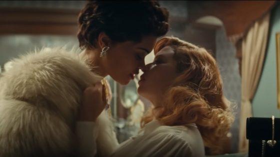 Le nouveau biopic sur l'immense artiste Billie Holiday ne fait pas l'impasse sur sa bisexualité