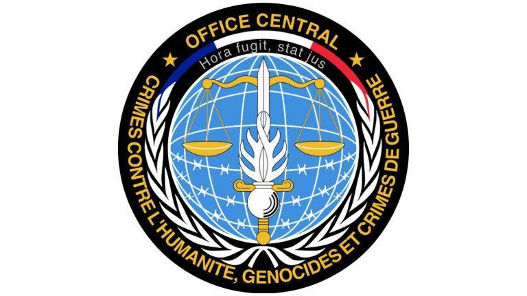 Office central de lutte contre les crimes contre l'humanité OCLCH