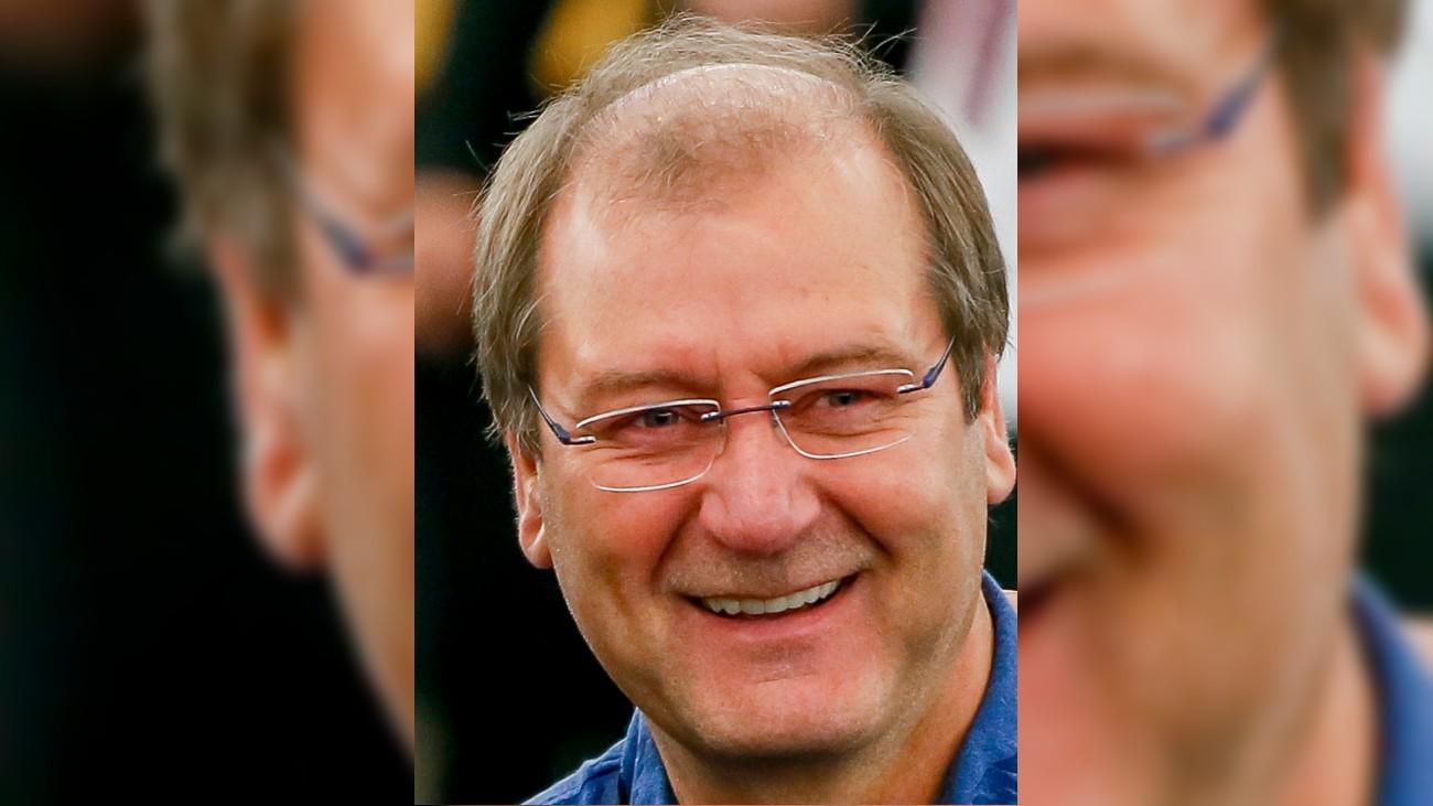Viktor Uspaskich renew europe