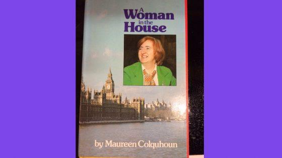 Qui était Maureen Colquhoun, première députée britannique ouvertement lesbienne?