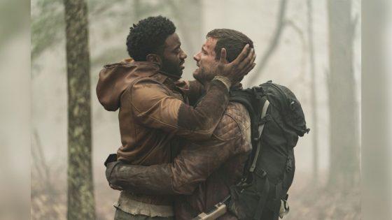 Voici la réponse de la série «The Walking Dead: World Beyond» aux réactions homophobes dont elle est la cible