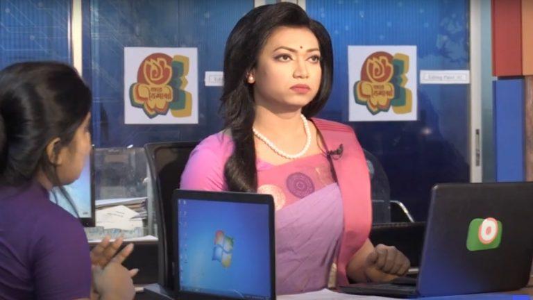 Bangladesh Tashnuva Anan Shishir