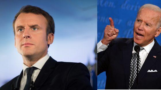 Droits LGBT+ dans le monde: Biden fait (beaucoup) mieux que Macron selon Solidarité internationale LGBTQI