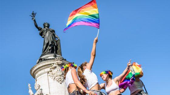 Après des années de hausse, les actes LGBTphobes ont baissé de 15% en 2020