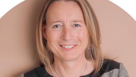 Sophie Delannoy, la nouvelle directrice trans à la tête du Refuge