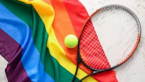 sport tennis lgbt coming out