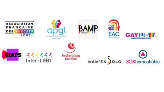 Bioéthique et PMA pour toutes: des associations LGBTI+ déplorent de «trop nombreux manquements»