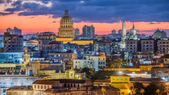 prochaine ouverture du premier hôtel d'État LGBT+ de La Havane
