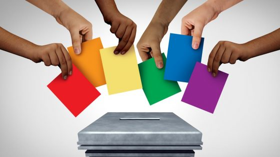 Régionales en Île-de-France: deux heures pour convaincre les électeur·trices LGBTI+