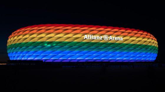 «Rainbow-gate»: la France «regrette profondément» la décision de l'UEFA