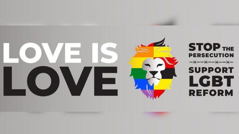 ouganda pride