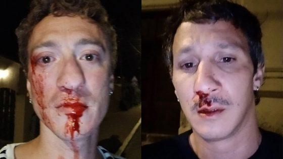 Deux mineurs mis en examen pour l'agression homophobe du Cap Corse