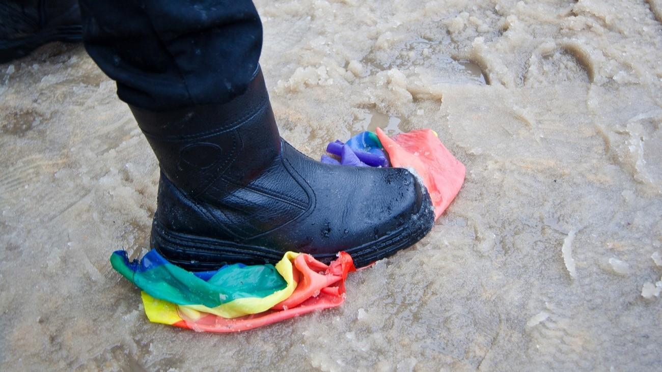 homophobie france