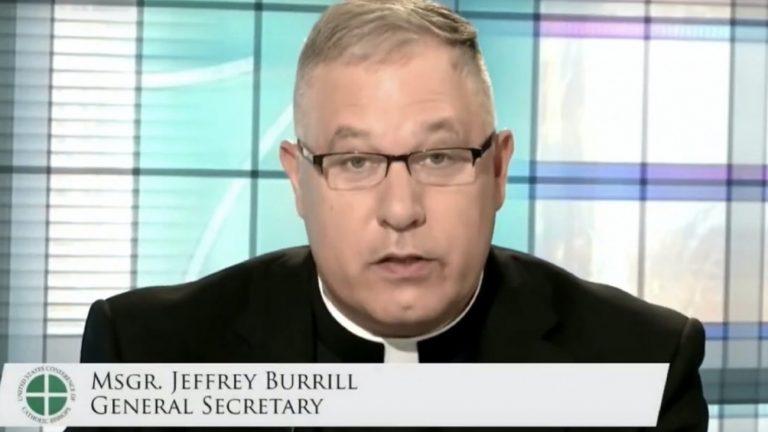 Jeffrey Burrill états-unis