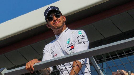 Lewis Hamilton juge «inacceptable» la loi LGBTphobe en Hongrie