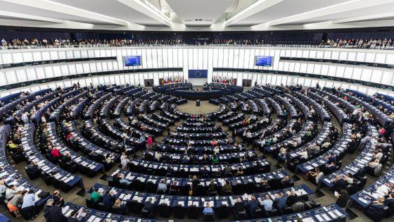 Le Parlement européen veut des bases légales communes contre les violences faites aux femmes et les discriminations LGBTIphobes