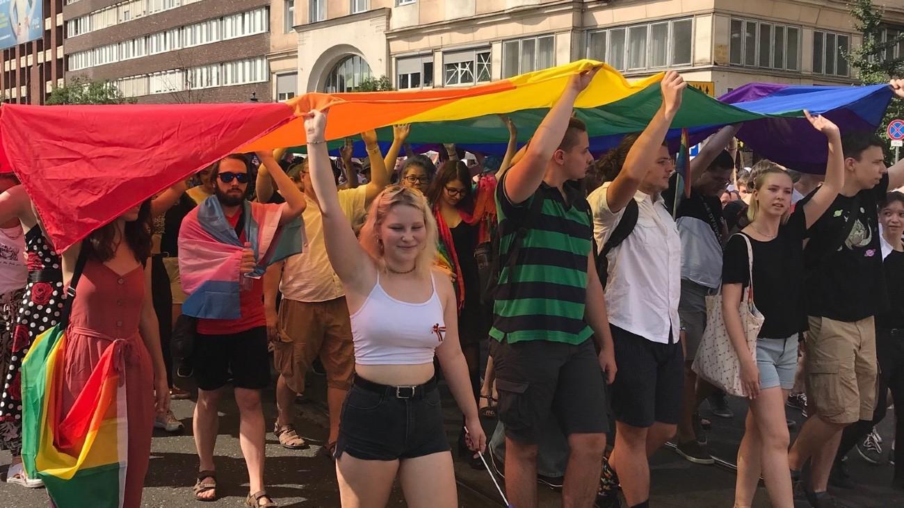 pride budapest