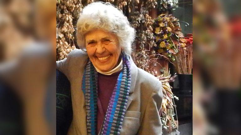 Sally Miller Gearhart