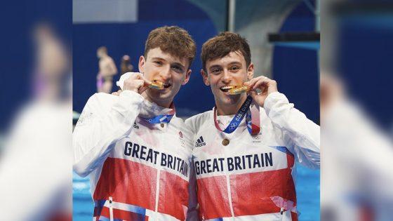 «Je suis très fier de dire que je suis un homme gay et un champion olympique»