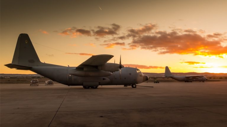 afghanistan avion