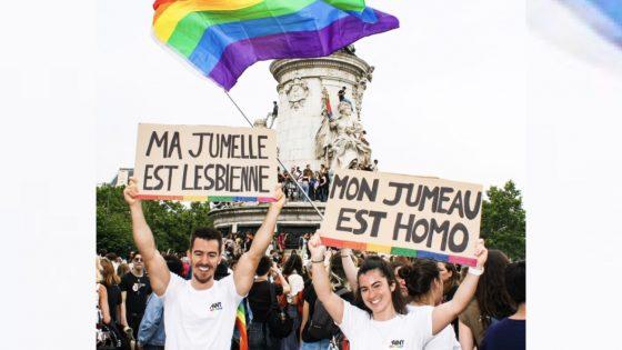 Cédrix et Aline, Alicia et Nathanaël, frères et sœurs queers, nous racontent ce lien spécial