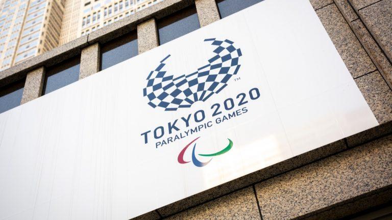 jeux paralympiques tokyo