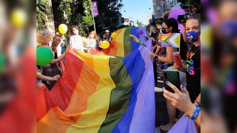 pride bucharest