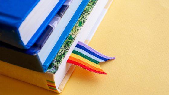 «L'école doit être un allié»: au collège, des bénévoles sensibilisent aux LGBTphobies