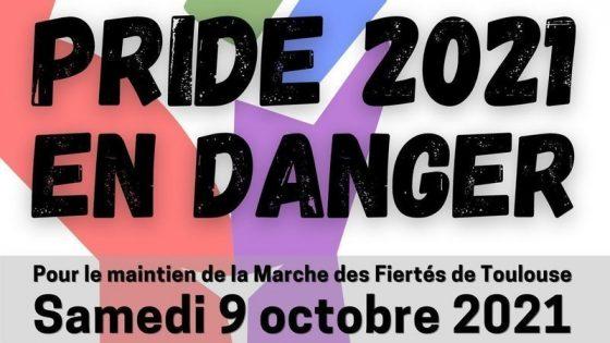 La Marche des fiertés de Toulouse en danger?