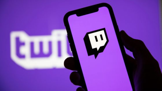 Twitch poursuit deux utilisateurs pour harcèlement raciste et LGBTphobe