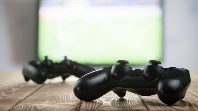 jeux vidéos chine