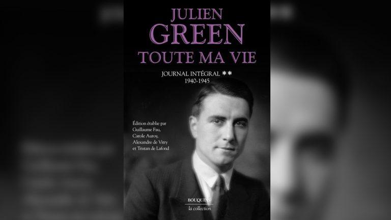 julien green journal