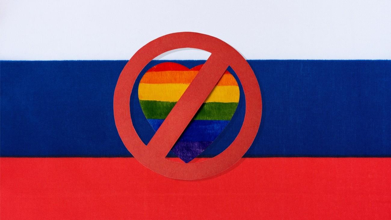 russie propagande lgbt